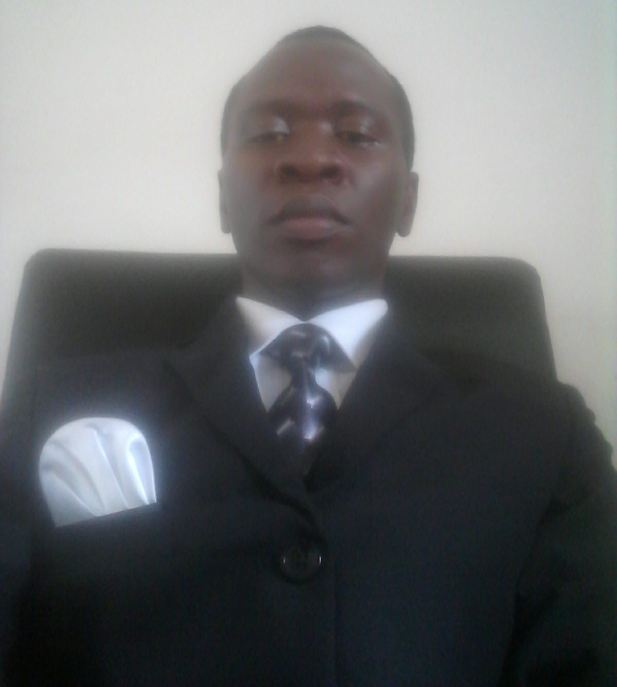 Director,Mong`are College